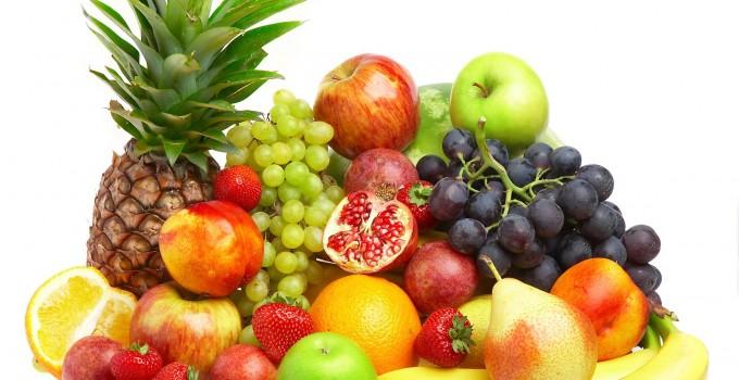 frutas para deportistas