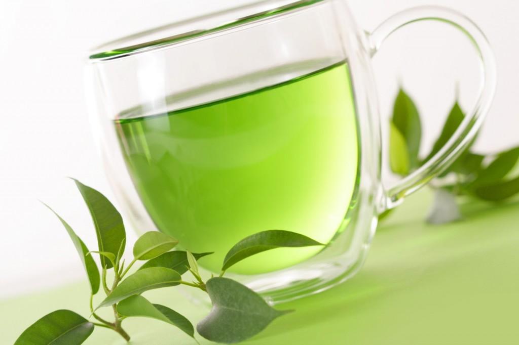Conocé las propiedades del té verde