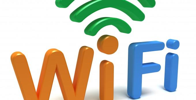 Cambiar contraseña de Wifi