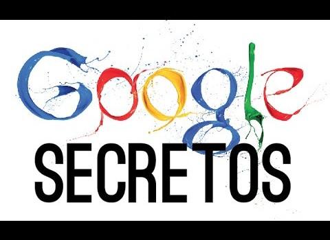 Google Secretos
