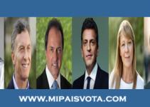 Encuesta Mi País Vota