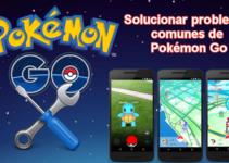 Evitar que Pokemon Go se cierre solo