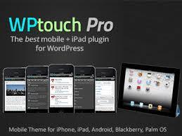 ahora sabrás cómo poner anuncios en el WPtouch