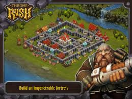 Aprendé a mejorar tus habilidades en Throne Rush