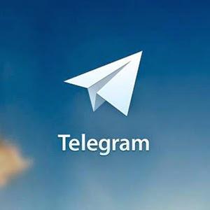 hacer llamadas con Telegram