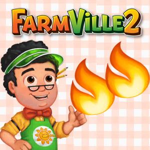 Trucos para Farmville 2
