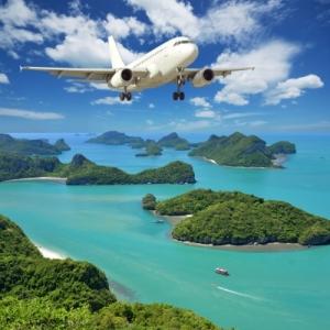 Comprar pasajes aéreos baratos