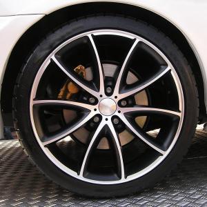 calibrar los neumáticos