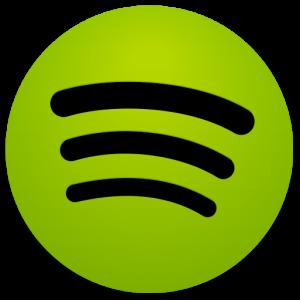 quitar Spotify del inicio