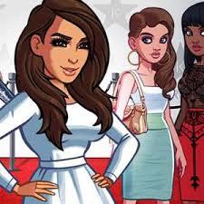 energia en Kim Kardashian