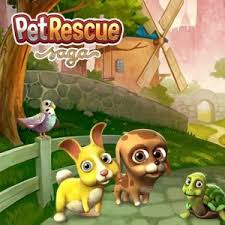 boosters gratis en Pet Rescue Saga