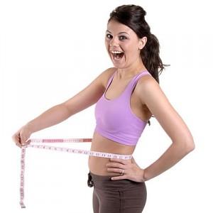 bajar de peso en una semana