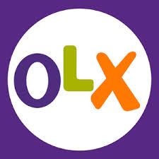 Buscá sitios seguros como OLX