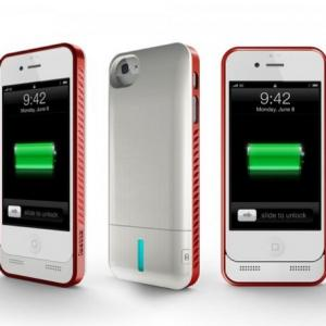 Poner el porcentaje de batería en iPhone