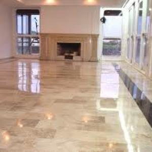Cómo limpiar suelos de mármol
