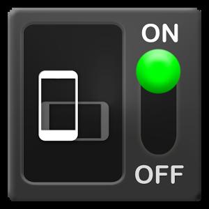 Activar/desactivar pantalla de giro en Android