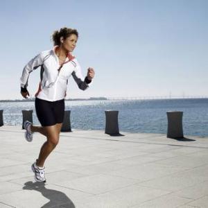 Pisar bien al correr