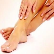 Remedios para el dolor de los pies