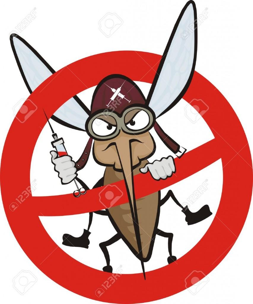 que no te piquen los mosquitos