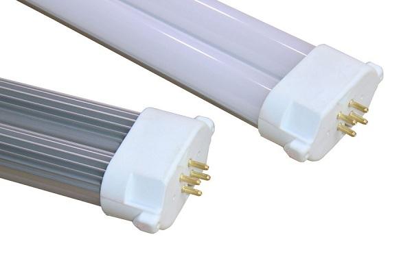 Fluorescentes que duran más