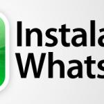 Cómo reinstalar Whatsapp
