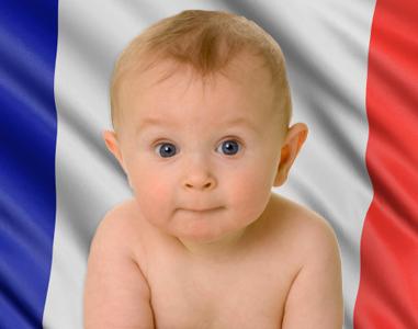 Virus bandera francesa