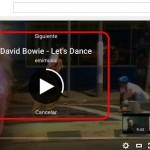 Cómo Activar/desactivar la reproducción automática de YouTube