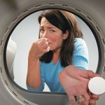 Quitar olor a humedad de la ropa