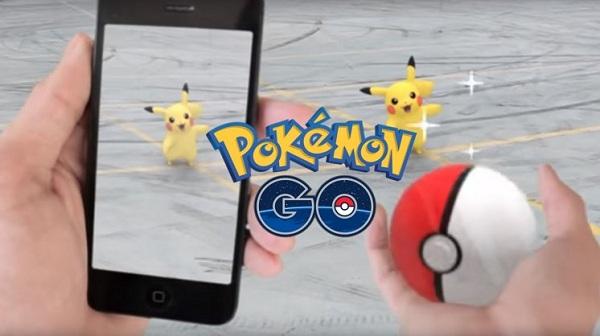 Descargar Pokemon Go Argentina