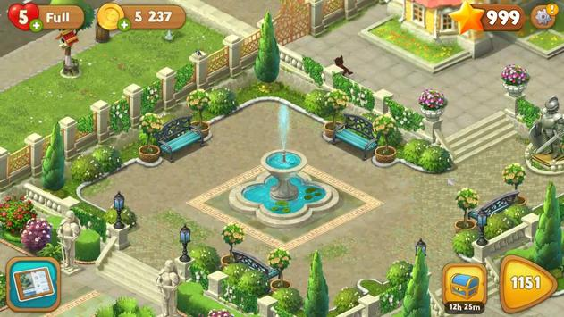 vidas ilimitadas gardenscapes