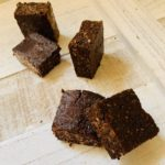 receta brownies saludables