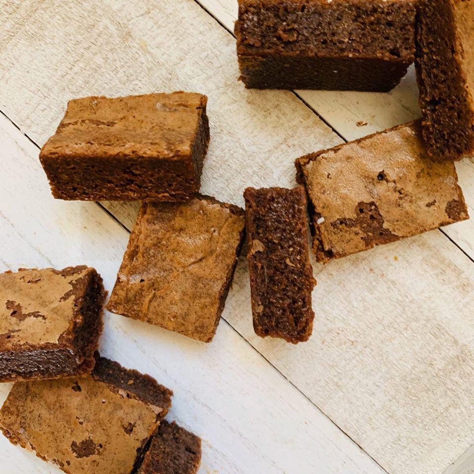 Brownies fáciles para hacer en casa