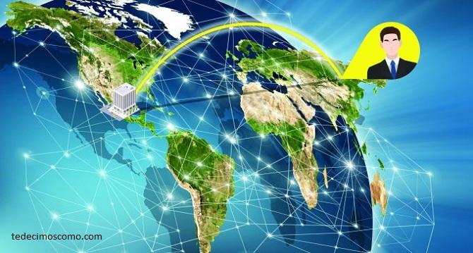 Convenios internacionales