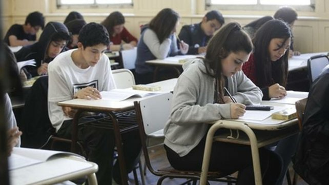 Becas progresar educación obligatoria: escuela