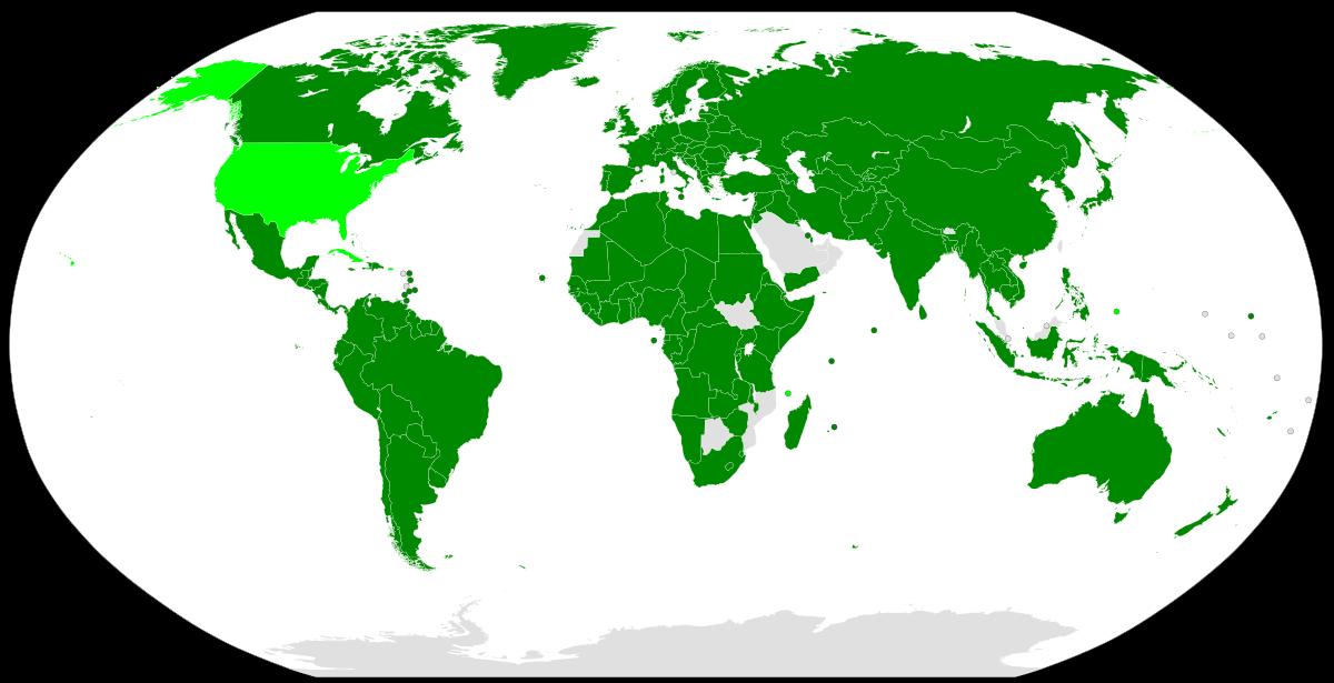 Prestaciones por convenio internacional ANSES