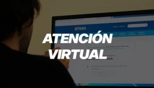 Asistencia virtual ANSES