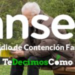 Subsidio de contención familiar anses